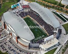 CFL Investors Group Field Aerial View Winnipeg Blue Bombers 8 X 10 Photo Picture
