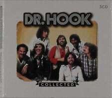 Dr.Hook - Collected, 64 Tracks Best Of, 3CD Neu