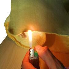1MM Aramid Fiber Strand Mat Cutting Fiber Felt Flame retardant 5/10m length