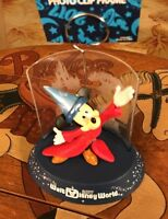 Walt Disney World Mickey Sorcerer 2017 Picture Frame Clip