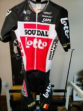 Philippe Gilbert, Lotto Soudal, Vermarc, Team Issue Speedsuit