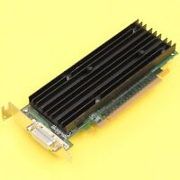nVidia NVS 290 256MB Low Profile PCI-e x16 Video Card With DMS-59 Interface