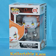 IT (2017) - Pennywise Pop! with Ballon #475