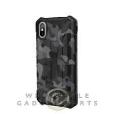 UAG Apple iPhone X Pathfinder Case Black/Camo Case Cover Shell Shield Protector