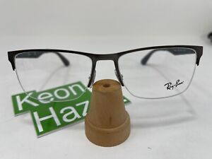 Mens Ray Ban RB6335 Eyeglasses Spectacles Frames 100% AUTHENTIC!!