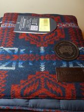 Canada Goose Pendleton Scarf 100% Never Worn Factory packed Hard to find