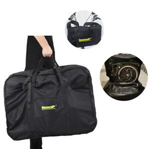 For BROMPTON Travel Transport Bag Dahon, Birdy Brompton Electric