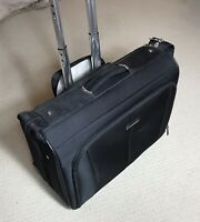 Samsonite Business Cabin Hand Luggage Suitcase Multi Compartment 55 x 40 x 22cms