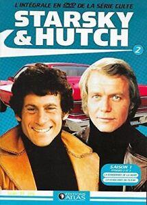 STARSKY ET HUTCH/SAISON 1 - EPISODES 2 ET 3