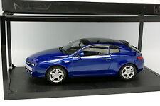 Norev 1/18 - Alfa Romeo Brera Blu