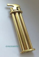 High Grade Gold Collectable Vintage Solid brass / copper gas lighter Z0602