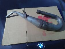 NOS Moto-Fast Honda TRX 250 R Pipe / Expansion chamber only 1986 - 1989