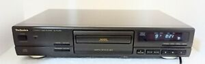 TECHNICS SL-PG390 CD Player in excellent working order