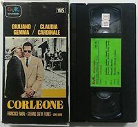 Corleone (VHS - GVR) Usato Ex Noleggio