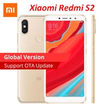 "5.99"" Xiaomi Redmi S2 Android 8.0 Octa Core Téléphone 4 64gb 4g Smartphone 2sim"