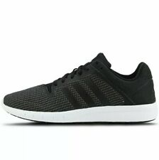 Adidas cc Fresh Men's mesh Breathable Casual Trainers Running Shoes M21565 Black