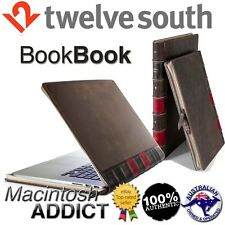 """Twelve South BookBook Vintage Leather Cover/ Case for 13"""" MacBook Air/ Pro"""
