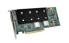 Matrox Mura MPX Series Mura MPX-4/0 - video wall controller card