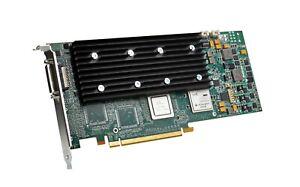 Matrox Mura MPX Series Mura MPX-4/0 - video wall controller card