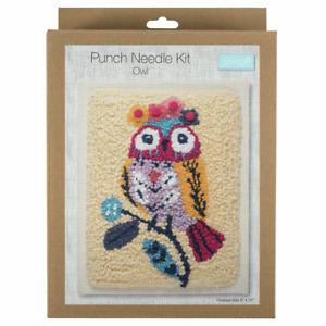 Trimits Punch Needle Kit