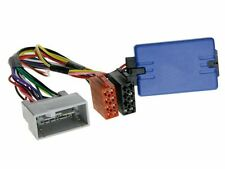 LFB Adapter Lenkrad Anbindung Radio für Honda Fit GD ab 2007 Pioneer