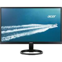 "Acer 21.5"" Widescreen LCD Monitor Display Full HD 1920 x 1080 4 ms IPS|R221Q bid"