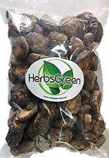 Herbsgreen A Grade Dried Shiitake Mushrooms (1 pound)