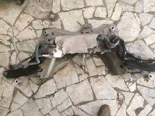 culla motore sciassi completo renault clio diesel