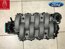 FORD OEM 18-19 Mustang 5.0L Coyote-V8 Engine-Intake Manifold JR3Z9424A