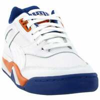 Puma Palace Guard Lace Up  Mens  Sneakers Shoes Casual   - White