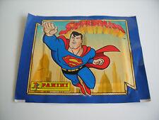 Panini: superman, 1 plein sac de 1997, toprar!!!