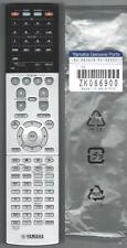 New Yamaha Receiver Remote Control RAV519 ZK06690 RX-A2040 RX-A3040 RXA2040