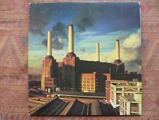PINK FLOYD - Animals ( LP - UK - Harvest SHVL 815 - U3 / U2 / VG )