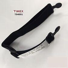 Timex Textile Belt - Bodylink - Garmin - 25mm, Adjustable 40-85 cm - T54051