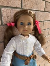 American Girl GT2007 Cowgirl Nicki Doll of The Year Retired