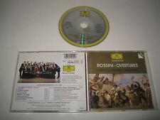 G.ROSSINI/SOBRE PUERTAS ORPHEUS CHAMBER ORCHESTRA(DG/445 569-2)CD ÁLBUM