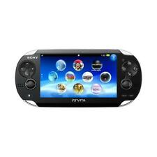 Sony PS Vita Console with WiFi (preowned) PAL AUS *VGC*!