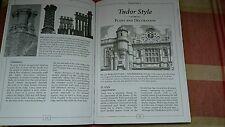 Tudor Houses Explained by Trevor York (Paperback, 2009)