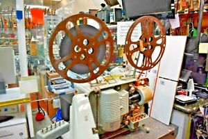 Bell and Howell 16mm Film Projector