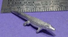S SCALE Sn3 1/64 WISEMAN MODEL SERVICES DETAIL PARTS: S409 ALLIGATOR TYPE 2