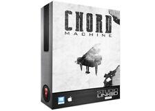 StudioLinkedVST Chord Machine Kontakt 5 Library Urban EDM Trap StudioLinked VST