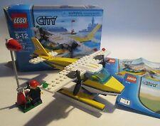 LEGO City Seaplane #3178 - 102 Pieces Ages 5-12 (Retired Set)