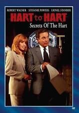 HART TO HART: SECRETS OF THE HART NEW DVD