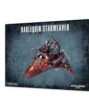 Warhammer 40k Eldar Harlequins Starweaver - Voidweaver NIB