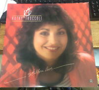 -KATHY TROCCOLI STUBBORN LOVE - NEW-RELIGIOUS EVANGELICAL WORSHIP PRAISE MUSIC
