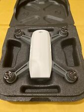 Brand New DJI Spark Drone Body Aircraft Camera Gimbal Only! For Crash/Lost