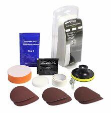 VViViD DIY Headlight Restoration And Renewal Cleaning Kit