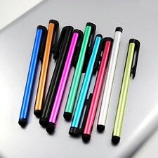 5x Stylus Touchpen Touchpen Eingabestift Metall für Tablet PC Smartphone iPhone