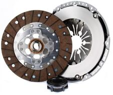 3 Pc Clutch Kit Fits VW Golf IV 1.9TDI For Cars With Sachs Gear Box 1997 - 2006