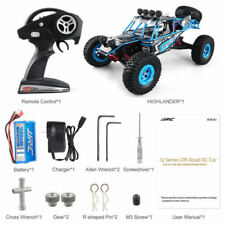 JJRC 1:12 Scale RC Model Vehicles, Toys & Control Line